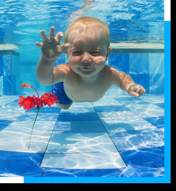EcoPoolBuilder รับสร้างสระว่ายน้ำ